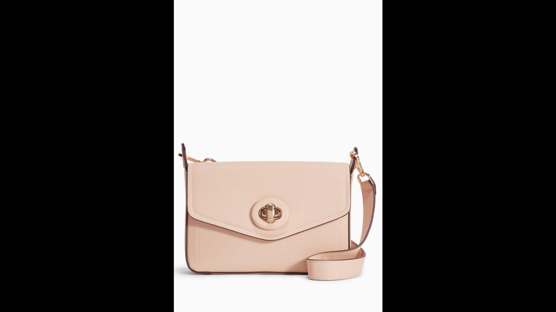 Neue Rosa Taschen – we love them!