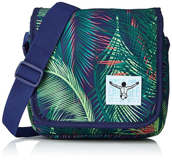 fa2b6f33eec38 Chiemsee Taschen – Minimalismus mit Stil « Marken « bags4fashionistas.de