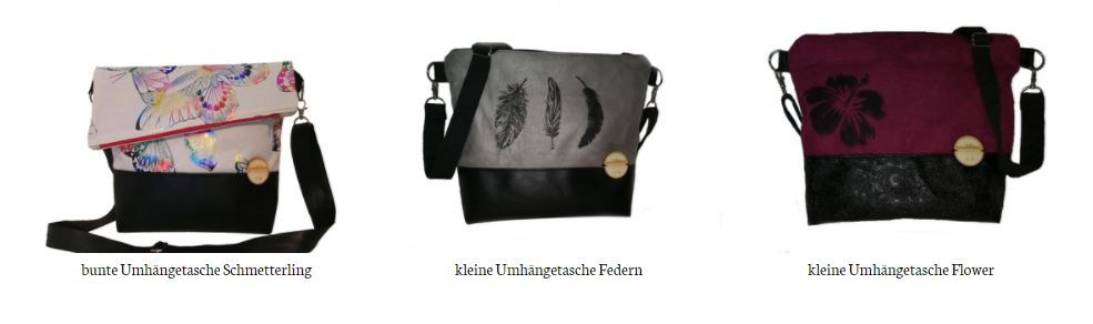 Handgefertigte Taschen aus Österreich: J&S Weidemann