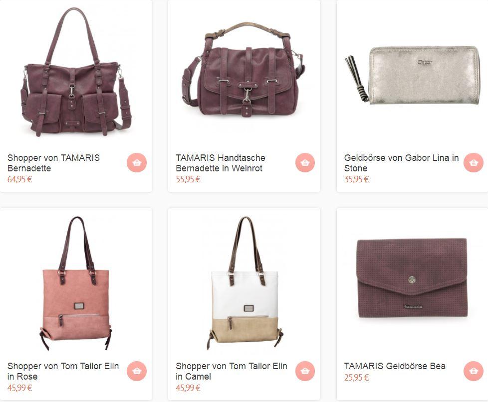 38b9f15023dba Taschen von Tom Tailor sind heute einfach Lifestyle-Objekte. Die Tom Tailor  Group versorgt ganz Europa mit Mode und Accessoires. Die Marke existiert  seit ...