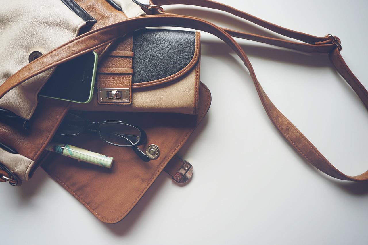 Die besten Handtaschen fürs Büro