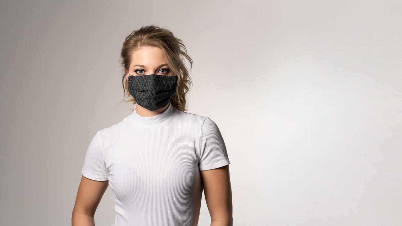 Masken bedrucken lassen